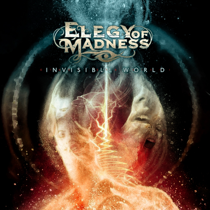 "Elegy Of Madness signs a record deal with the German "" Pride and Joy "" label"