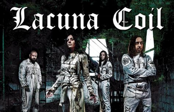 ELEGY OF MADNESS CONFIRMED FOR MIC ROCK FESTIVAL  2018 W/LACUNA COIL