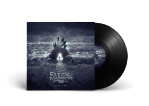"YOUR NAME IN OUR ""NEW ERA"" VINYL SPECIAL EDITION"