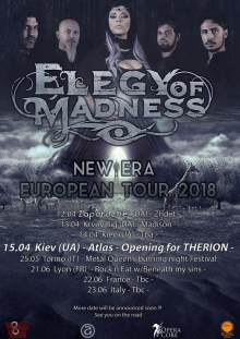 New Era European Tour 2018 - Lyon - France